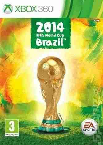 Descargar 2014 FIFA World Cup Brazil [MULTI][USA][XDG3][PROTOCOL] por Torrent